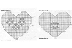 Free Hearts and grids! - Flowers and Applications in Hook