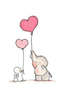 Love~...Adorable artwork~