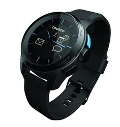 Smartwatch for iPhone iPhone and the new iPad, Bluetooth Low Energy - FREE iOS App in AppStore - color: black Apple Iphone, Iphone 4s, Buy Iphone, Best Smart Watches, Cool Watches, Watches For Men, Black Watches, Unique Watches, Women's Watches