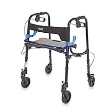 Drive Medical Clever Lite Junior Rollator w/5-inch Wheels