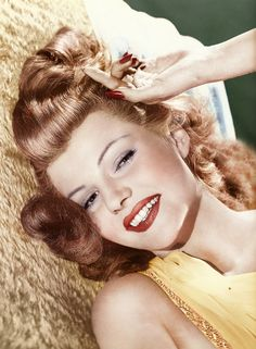 Rita Hayworth | por klimbims
