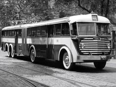 Ikarus 60Т (T400) '1961