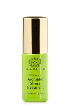 80.00 - Aromatics Linden Blossom deeply calms with its sedative properties Rose Otto gently alleviates anxiety and strengthens the inner spirit Fresh floral Neroli uplifts and soothes the nerves; can help alleviate panic attacks, hysteria and shock Frankincense deepens the breathing and relaxes mind and body