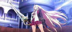 First Thoughts: Valkyrie Drive: Mermaid – Beautiful Girl Sexy Battle Action Valkyrie Drive, Battle, Mermaid, Sexy, Anime, Beautiful, Action, Thoughts, Group Action