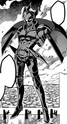 Incisor Armour - Akame no Kill