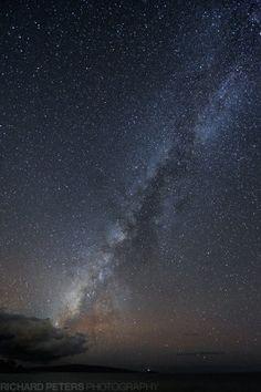 Milky Way shots
