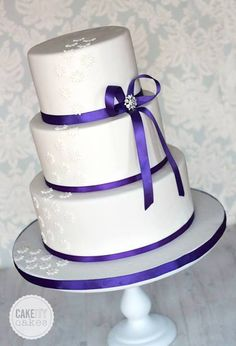 this was MY wedding cake!