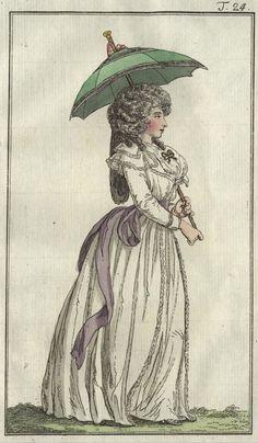 1790 Chemise von Neuer Form