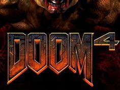 Doom 4 Трейлер[E3 2015]