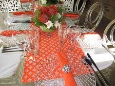 African Traditional Decor Traditional Decor, Pta, African, Table Decorations, Wedding, Furniture, Home Decor, Creative Workshop, Valentines Day Weddings