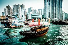 Spirit of Hong Kong