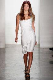 Peter Som Spring 2013 — Runway Photo Gallery — Vogue