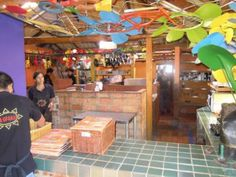 La Granja - you can't help but enjoy eating at this restaurant near Bogotá