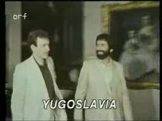 Eurovision Song Contest 1981 - Yugoslavia