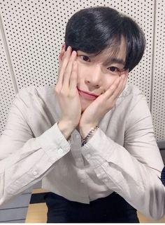 I wanna squeeze his cheeks😭 Winwin, Taeyong, Jaehyun, Nct 127, Nct Doyoung, Nct Life, Kim Dong, Na Jaemin, K Idols