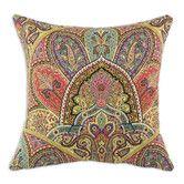 Found it at Wayfair - Zulaika Cotton Pillow