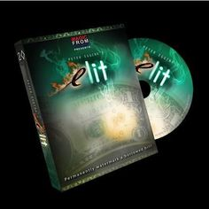 2015 New eLit  by Peter E (Gimmicks) - Magic Tricks,Illusions,Mentalism,Card Magic,Street,close up,Stage,Accessories   http://www.buymagictrick.com/products/2015-new-elit-by-peter-e-gimmicks-magic-tricksillusionsmentalismcard-magicstreetclose-upstageaccessories/  US $20.00  Buy Magic Tricks