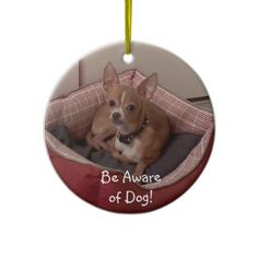Christmas Collection Add Pet Photo/Other Photos Christmas Ornament