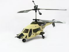JXD 338 Sky Wolf 3 Channel Micro RC Helicopter for Beginners