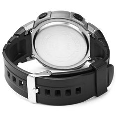 Gifts for Cyclists Women - Men's Digital Sports Watch LED Screen Large Face Military Watches and Waterproof Casual Luminous Stopwatch Alarm Simple Army Watch - Black *** Learn more by visiting the image link. (This is an affiliate link) Digital Sports Watch, Digital Watch, Army Watches, Watches For Men, Black Watches, Military Fashion, Military Style, Watch Case, Watch Brands