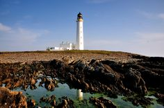 Auskerry Lighthouse, Orkney | Flickr - Photo Sharing!