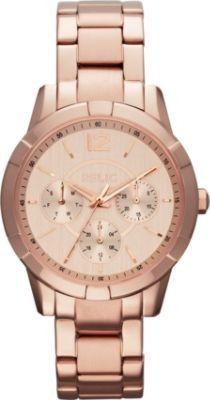 Payton - Rose Gold Multifunction Bracelet Watch Rose Gold