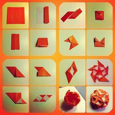Origami kusudama book pinterest origami kusudama book pinterest origami books and origami diagrams mightylinksfo