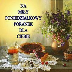 GIFY I OBRAZKI: MILEGO PONIEDZIALKU Beef, Food, Polish, Pictures, Meat, Essen, Ox, Ground Beef, Yemek