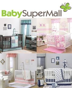 Baby Cribs, Bedding & Safety Care Supplies for Children Baby Girl Bedding Sets, Baby Boy Cribs, Baby Crib Bedding, Nursery Crib, Alphabet Nursery, Nursery Themes, Nursery Decor, Nursery Ideas, Baby Food Storage