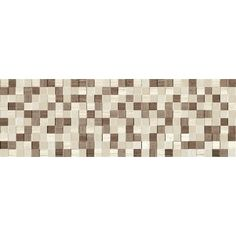 #Ragno #Natural #Mosaic Beige Visone Moka 25x76 cm R34J | #Porcelain stoneware | on #bathroom39.com at 34 Euro/sqm | #mosaic #bathroom #kitchen
