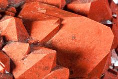 Hematite, Amethyst Thunder Bay District, Ontario, Canada