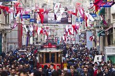 Istanbul love