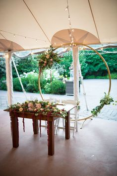 Open year round, Willowdale Estate is just north of Boston, Massachusetts and offers catering, planning, and equipment for weddings and events. Foxes Photography, Boston Massachusetts, Sweetheart Table, Summer Weddings, Event Venues, Pink Flowers, Greenery, Wedding Reception, Hoop