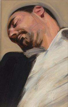 Stephen Conroy, Painting Study