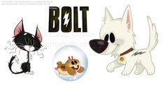 Chibi Bolt