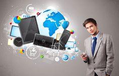 Mit Hilfe eines Browsers wird die Webseite aus dem Internet vom Webserver abgerufen. Bei einer Webseite kann es sich um den Internetauftritt eines Unternehmen, einer Organisation oder auch einer Privatperson handeln, wobei es für jeden diverse Richtlinien bei der Erstelleng von Webseiten gibt.