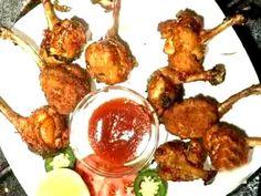 chicken lollipop recipe by harpal singh sokhi
