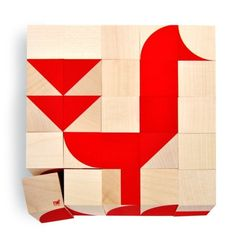 Animal Block Puzzle by Naef