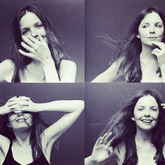 """Don't tell me what beauty is,  before I know what it is myself."" ~ Diane Keaton {Dianne Keaton by Norman Seeff, 1975 }"