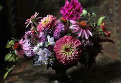 Gorgeous Flower Arrangements | House & Home
