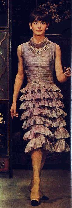 Chanel - 1965