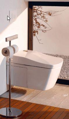 Toto @Aquarooms Bathrooms Barne Innovation, Toilet, Bathrooms, Bathtub, Home, Standing Bath, Bath Tub, Bathroom, Litter Box