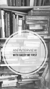 An Interview With Bagsy Me First | Boots, Shoes & Fashion