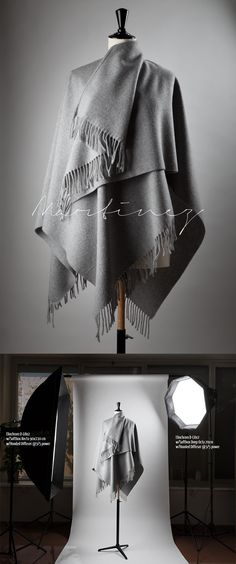 Light reveals, shadows define | Paolo Ramella | Professional Still-Life for Piacenza Cashmere