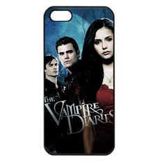Vampire Diaries Iphone 5 Case