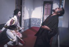 Lady Snowblood : La saga int¨¦grale Francia Blu-ray Japanese Folklore, Japanese Film, Japanese Female, Press Photo, Black Boys, Mood Pics, Film Posters, Cinematography, Actresses