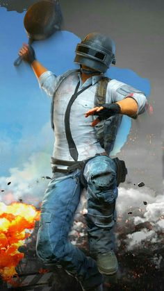 PUBG Helmet Guy Attacking With Pan Ultra HD Mobile Wallpaper pubg hero academia playerunknown battleground wallpaper anime Wallpapers Android, Hd Wallpaper Für Iphone, Wallpaper Animé, 4k Wallpaper Download, Mobile Wallpaper Android, 480x800 Wallpaper, Mobile Legend Wallpaper, Joker Wallpapers, Gaming Wallpapers
