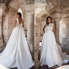 I found some amazing stuff, open it to learn more! Don't wait:https://m.dhgate.com/product/2016-new-white-a-line-wedding-dresses-with/391044360.html