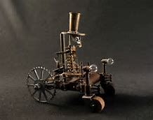 Image result for Steampunk Vehicles