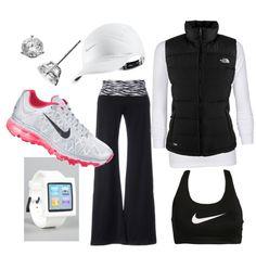workout gear, very cute